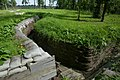 Site Bayernwald , Duitse WO I-loopgraaf - 370574 - onroerenderfgoed.jpg