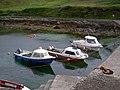 Skerray Harbour - geograph.org.uk - 1805216.jpg