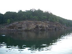 Skiatook Lake Morning (175528116).jpg