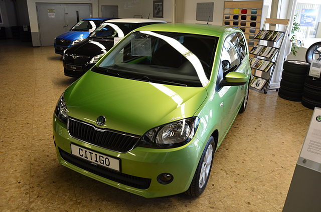 2013 skoda citigo. Black Bedroom Furniture Sets. Home Design Ideas