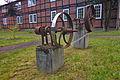 Skulptur in Visselhövede IMG 0459.jpg