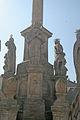 Sloup se sousoším Nejsvětější Trojice naKrakonošově náměstí v Trutnově 05.JPG