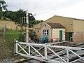 Small hut at Washford Station - geograph.org.uk - 940782.jpg