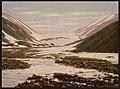 Snebrae at Advent Bay, Spitzbergen, Norway LOC 3174200289.jpg