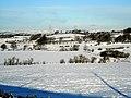 Snow Covered Fields Near Nethercraig - geograph.org.uk - 1651630.jpg
