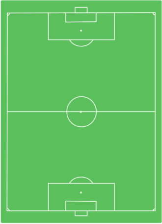 2011–12 Nottingham Forest F.C. season - Image: Soccer.Field Transparant