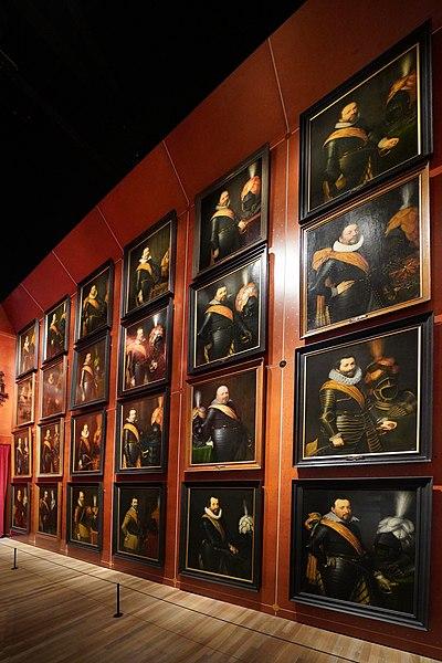 Soesterberg Nationaal Militiar Museum (16) (45108653775)