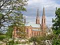 Sosnowiec, kościół pw. św. Joachima, 1848, 1893-1908 02.JPG
