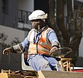 South African Construction Site Progress in Rosebank Johannesburg.jpg
