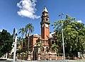 South Brisbane Town Hall on Vulture Street, South Brisbane 03.jpg