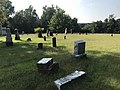 South Union Church Cemetery (Boone County, MIssouri).jpg