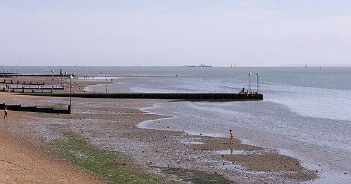 Southend-on-Sea MMB 03
