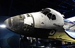 Space Shuttle Atlantis - Kennedy Space Center - Cape Canaveral, Florida - DSC02378.jpg