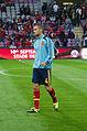 Spain - Chile - 10-09-2013 - Geneva - Mario Suarez.jpg
