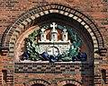 Speicherstadt (Hamburg-HafenCity).Block E.Wappen.ajb.jpg