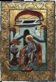 Spiridon Ieromonahul - Sf. Evanghelist Ioan (Tetravanghel, 1502).png