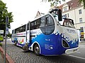 Splashtour 'Amfibus' amphibious bus, An der Untertrave, Lübeck, 12 August 2020.jpg