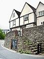Split-level street - geograph.org.uk - 950849.jpg
