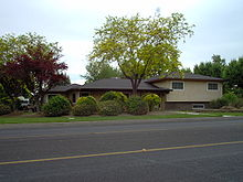 Ranch Style House Wikipedia