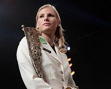 Sporthilfe-Gala 2019 Sportler des Jahres Österreich Verena Preiner Aufsteigerin des Jahres c.jpg