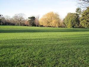 Springfield Park (London) - Springfield Park