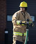 Squadrons compete in fire muster for fire prevention week 151008-F-FE537-025.jpg