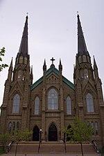 St. Dunstan's Basilica, Charlottetown.jpg