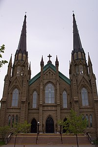 Roman Catholic Diocese of Charlottetown