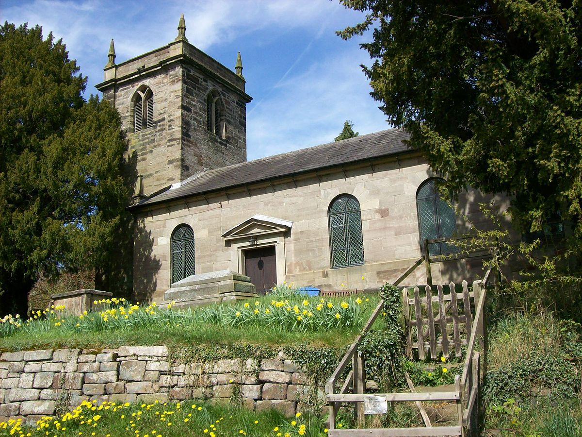 St. Laurence, Chapel Chorlton 1.jpg