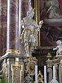 St. Michael Stockheim - Hochaltar (8).JPG