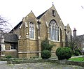 St Catherine, Hainault Road, London E11 - geograph.org.uk - 1752638.jpg