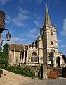 St Cyriac's church, Lacock - geograph.org.uk - 1334026.jpg