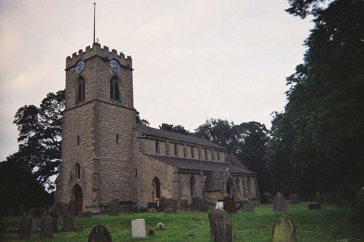 Image Result For Village Of Lincolnshire