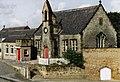 St Joseph's R.C. School, Pontefract - geograph.org.uk - 786188.jpg