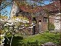 St Nicholas church, Shepperton. - panoramio.jpg