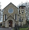 St Pancras Church - geograph.org.uk - 42656.jpg