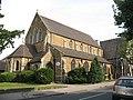 St Paul's church, Thornton Heath - geograph.org.uk - 1450626.jpg