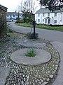 St Tudy Village - geograph.org.uk - 339875.jpg