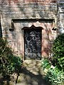 St Wilfred's Church, Brougham, Doorway - geograph.org.uk - 803401.jpg