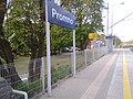 Stacja Kolejowa Promno - maj 2019 - 1.jpg