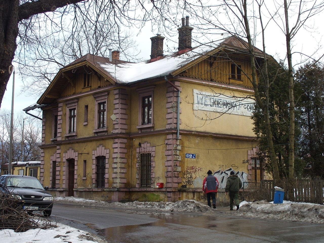 Szlak turystyczny – Węgierska Górka– Hala Rysianka