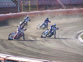 Image illustrative de l'article Speedway (moto)