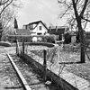 stadsmuur overzicht na restauratie - asperen - 20025825 - rce