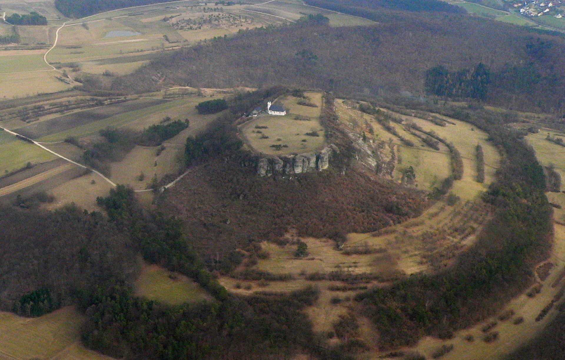 Staffelberg – Wikipedia