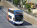 Stagecoach Events (Manchester) enviro 400 MX09 ASU (7759026164).jpg