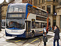 Stagecoach in Manchester bus 19279 (MX08 GRU), 25 July 2008.jpg