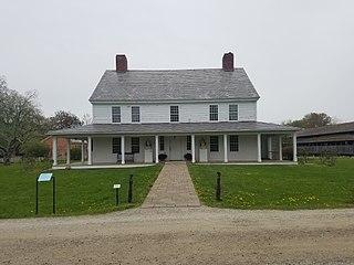 Stagecoach Inn (Vermont)