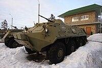 Stalin line - BTR-60PB.JPG