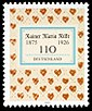 Stamp Germany 2000 MiNr2154 Rainer Maria Rilke.jpg