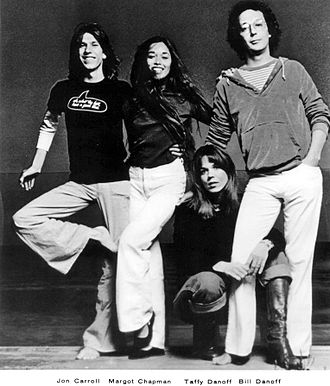 Starland Vocal Band - Starland Vocal Band : June 1977